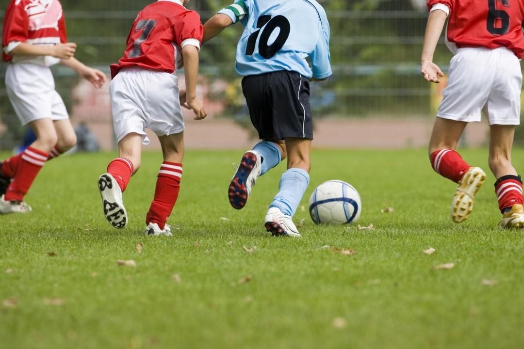 Progetto di prevenzione per giovani atleti